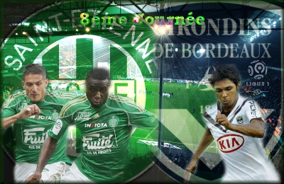 SaintEtienne-Bordeaux