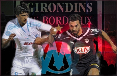 Bordeaux-Marseille